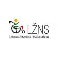 Lietuvos žmonių su negalia sąjungos filialas Vilniaus neįgaliųjų dienos centras