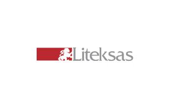 LITEKSAS, AB