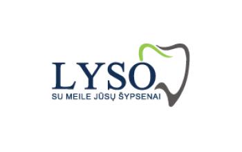 Lyso odontologija, UAB