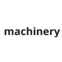MACHINERY, UAB