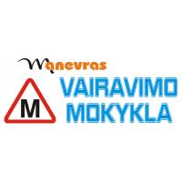 MANEVRAS, UAB