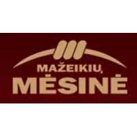 MAŽEIKIŲ MĖSINĖ, UAB