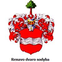 Mažeikių rajono Renavo dvaro sodyba