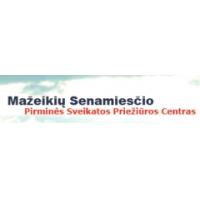 Mažeikių senamiesčio pirminės sveikatos priežiūros centras, VšĮ