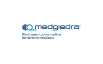 MEDGIEDRA, UAB