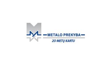 METALO PREKYBA, UAB