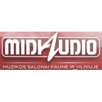 MIDIAUDIO, UAB