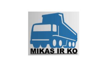 Mikas ir Ko, UAB
