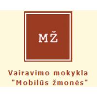 MOBILŪS ŽMONĖS, UAB