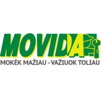 MOVIDA, UAB