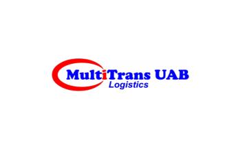 MultiTrans Logistics, UAB