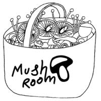 Mushroom agency, UAB