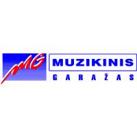 MUZIKINIS GARAŽAS, D. Kubiliaus firma