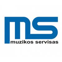 Muzikos Servisas, UAB