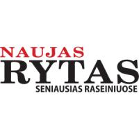 NAUJAS RYTAS, UAB