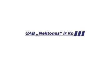 Nektonas, UAB