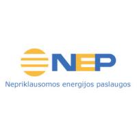NEPRIKLAUSOMOS ENERGIJOS PASLAUGOS, UAB