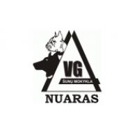 NUARAS, UAB