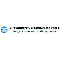 NUTSUBIDZE VAIRAVIMO MOKYKLA, IĮ