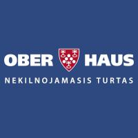 OBER-HAUS NEKILNOJAMAS TURTAS, UAB