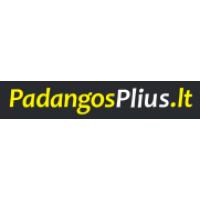 Padangos Plius, UAB