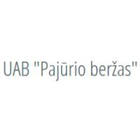 PAJŪRIO BERŽAS, UAB