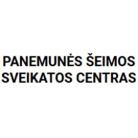 PANEMUNĖS ŠEIMOS SVEIKATOS CENTRAS, UAB
