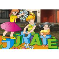 Panevėžio lopšelis-darželis Jūratė