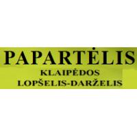 Papartėlis, Klaipėdos Lopšelis - Darželis