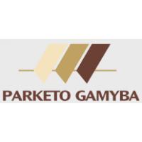 PARKETO GAMYBA, UAB
