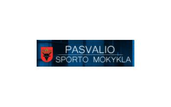 Pasvalio sporto mokykla