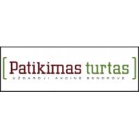 PATIKIMAS TURTAS, UAB