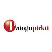 PATOGU PIRKTI, UAB