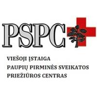 Paupių pirminės sveikatos priežiūros centras,VšĮ