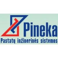 PINEKA, UAB