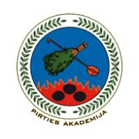 Pirties akademija, VŠĮ