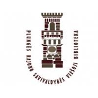 Plungės r. savivaldybės viešoji biblioteka