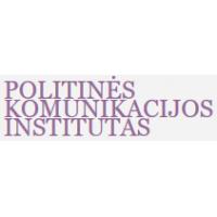 Politinės komunikacijos institutas, VŠĮ