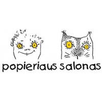 POPIERIAUS SALONAS, UAB
