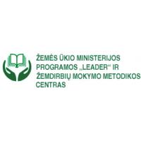 Programos LEADER ir žemdirbių mokymo metodikos centras