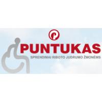 PUNTUKAS, AB