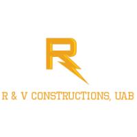 R & V CONSTRUCTIONS, UAB