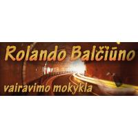 R. Balčiūno vairavimo mokykla