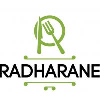 RADHARANĖ, indiškas vegetarinis restoranas