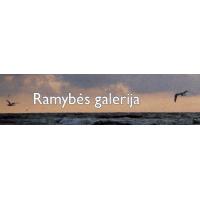 Ramybės Galerija, VŠĮ