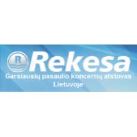REKESA, UAB