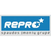 REPRO, spaudos įmonių grupė