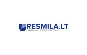 Resmila, UAB