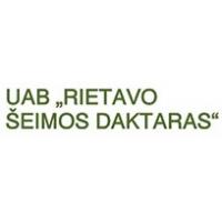 RIETAVO ŠEIMOS DAKTARAS, UAB