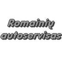 Romainių Autoservisas, UAB
